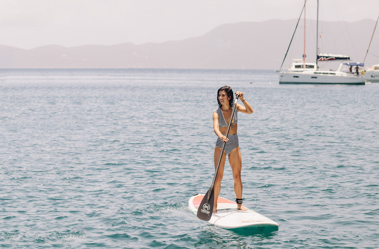 Yacht Holiday Style Guide
